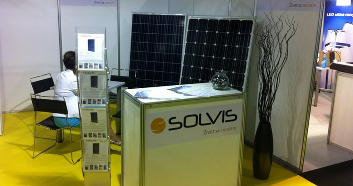 TUZLA SOLAR EXPO 2013