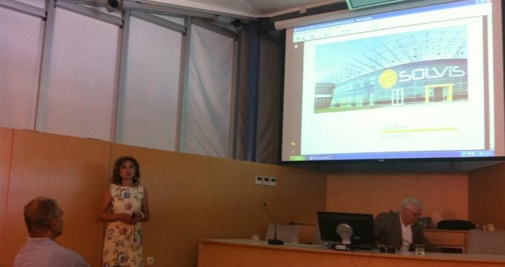 Solvis prezentacija u Šibeniku