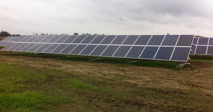 SUNČANE ELEKTRANE bT Solar 1 i 2