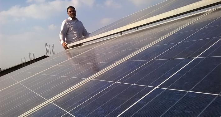SOLVIS na egipatskom tržištu