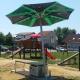 Solarni kišobran - Mursko Središće