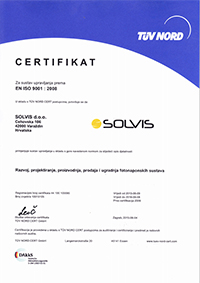 Health and Safety Management <br /> EN ISO 45001 : 2018