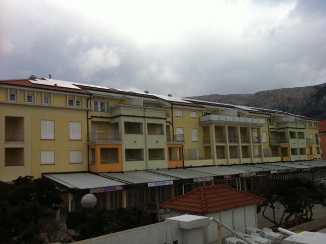 SE Atrium Residence Baška