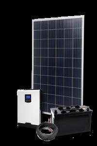 SOLVIS-Otočni sustav 1