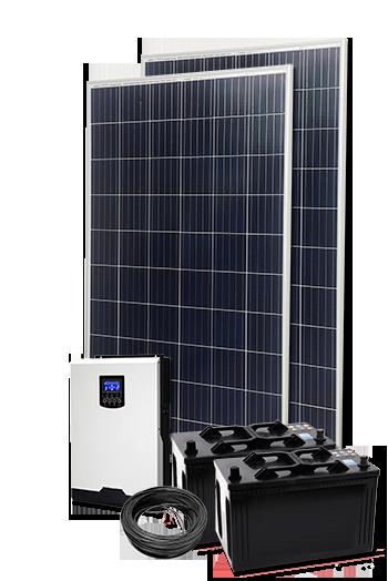 SOLVIS-Otočni sustav 2