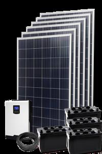 SOLVIS-Otočni sustav 4