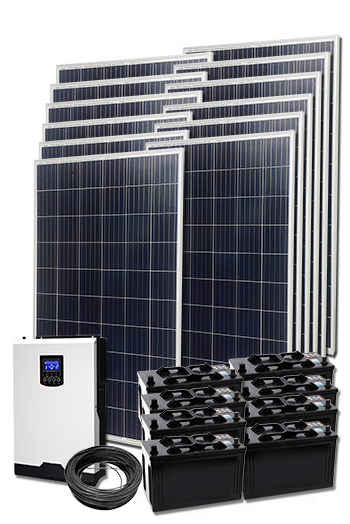 SOLVIS-Otočni sustav 5