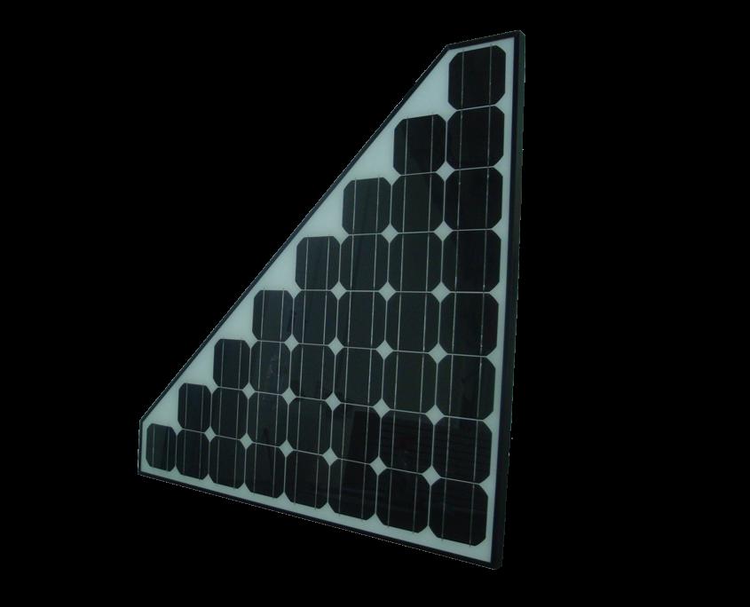 Solvis-staklo moduli