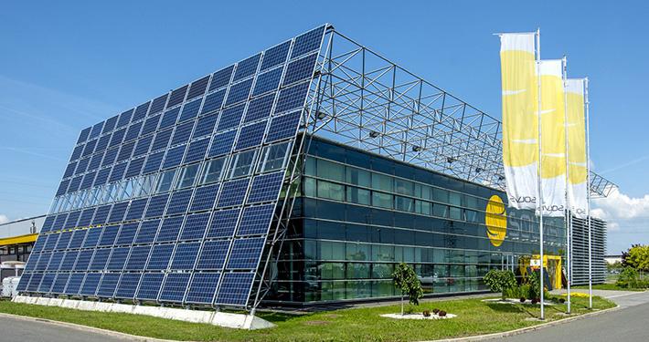 Solvis-1000 Companies to Inspire Europe