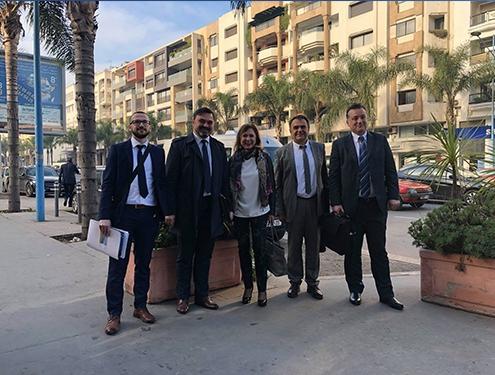 Posjet Maroku - Solvis