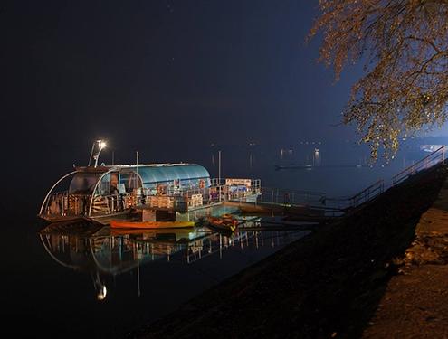 Solvis-šetnja Dunavom