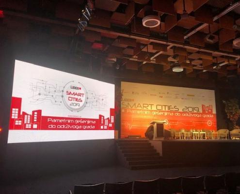 Solvis-Konferencija Smart Cities 2019