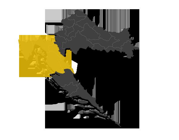 Istra i Primorje-Solvis reference