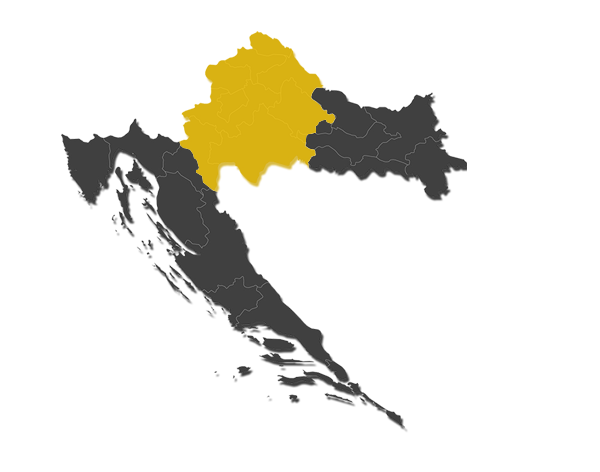 Sjevero-zapadna Hrvatska-Solvis reference