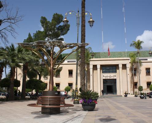 Solvis - SD Maroko