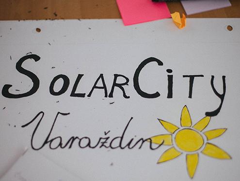 Solvis-Varaždin-solarni grad